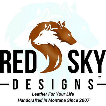 RED SKY DESIGNS,INC